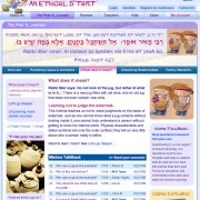 Mishna Overview