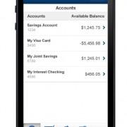 iPhone Accounts