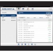 iPad Account Overview