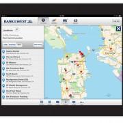 iPad Locations