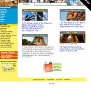 Previous Homepage