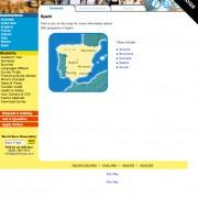 Previous Spain Programs Landing Page