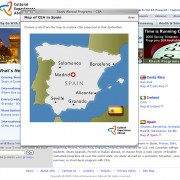 Home with Spain