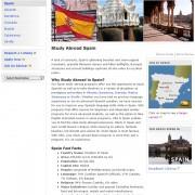 Spain Programs