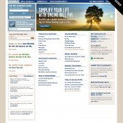 Previous Personal Homepage