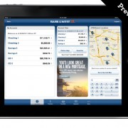 Previous iPad Account Overview