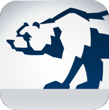 Bank of the West iPad icon