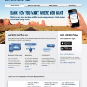 Mobile Product Pages